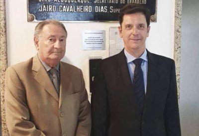 Deputado Dr. Ulysses Tassinari consegue aumento de verba para o Iamspe de Itapeva