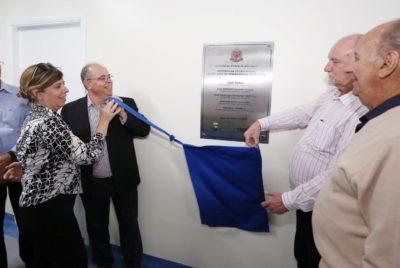 Maternidade e UTI Neo Natal são inauguradas na Santa Casa