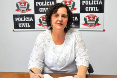"""""""Índice de violência aumentou porque mulheres estão denunciando mais"""", garante a Delegada Dra. Gisele Pavan"""