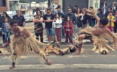 Escola Municipal Professor Juarez Costa é destaque na cultura de Itapeva