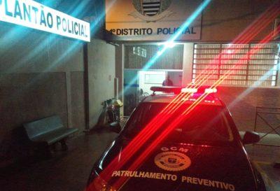 Cidadão relata ameaça na Vila Nova