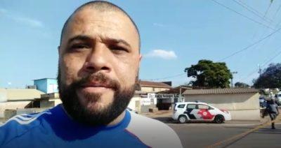 Caminhoneiro é localizado e preso após acidente fatal no Jardim Maringá