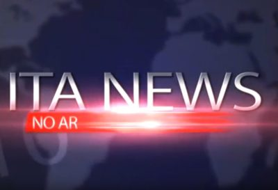 Ita News no Ar — 05/10/2011