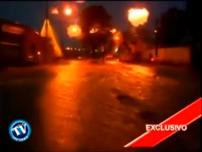 Tristeza, mortes e tragédia após chuvas em Itapeva – 19/12/2009