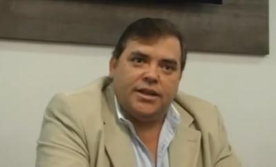 Túnel do tempo:  Coletiva de imprensa com Roberto Comeron – 11/06/12