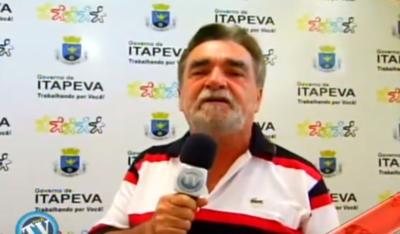 Túnel do tempo: Prefeito Luiz Cavani recebe Kiko Carli em seu gabinete – 13/02/12