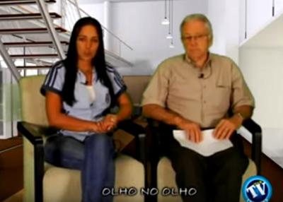 Túnel do tempo: OLHO NO OLHO – CARLOS CHUERI – 19/03/12
