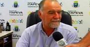 Túnel do tempo: Prefeito Luiz Cavani Balanço – 16/12/2010
