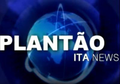 Plantão Web TV Ita News | 01/12/2011