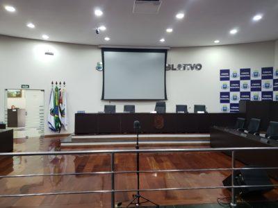Acompanhando a posse do novo Prefeito de Itapeva Dr. Mário Tassinari