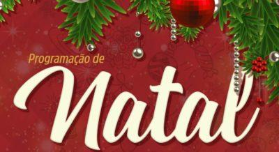 Prefeitura e ACIAI divulgam programação de Natal