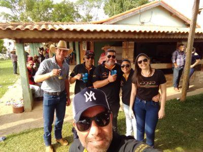 Comitiva Os Camisolão: amizades, festas e consciência social