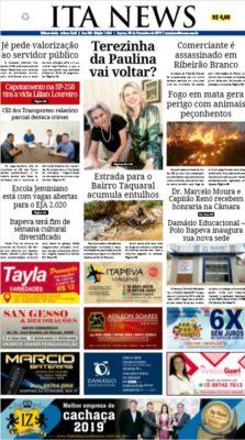 Edição 1064 – 08/11/2019