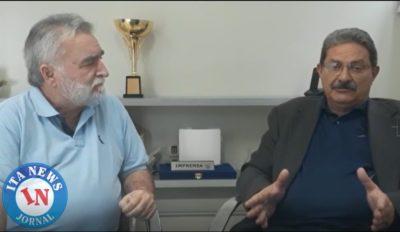 Margarido fala sobre a cassação