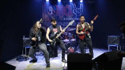 9ª edição do Rock & Consciência