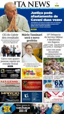 Edição 1067 – 29/11/2019