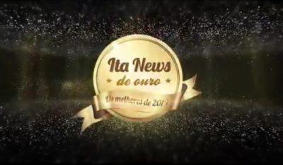 Os Melhores! — Ita News de Ouro