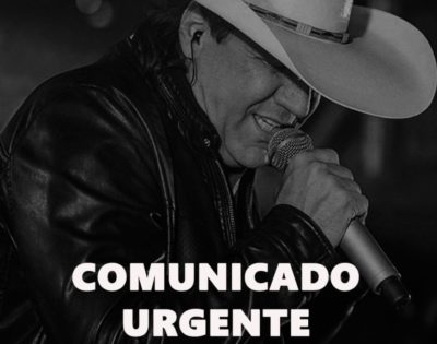 Juliano Cezar morre durante show, após sofrer infarto; cantor sertanejo tinha 59 anos