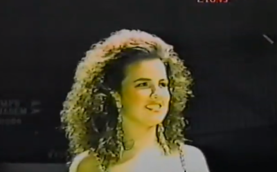 Túnel do tempo: Miss Itapeva 1992 – parte 2