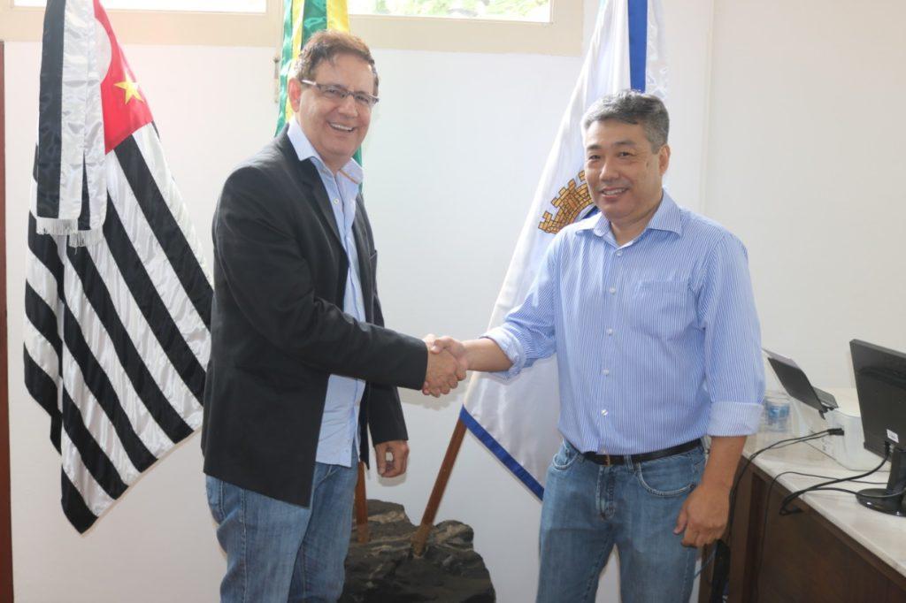 Prefeito Mário Tassinari nomeia novo Secretário Municipal de Esportes