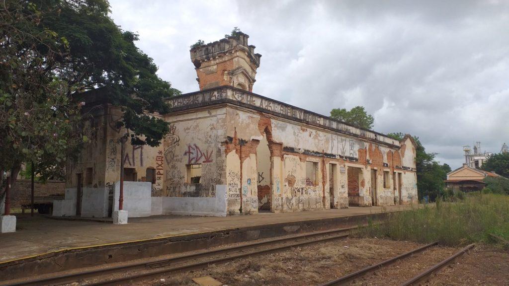 Verba de R$ 200 mil para reforma da Estação da Vila Isabel será liberada neste ano