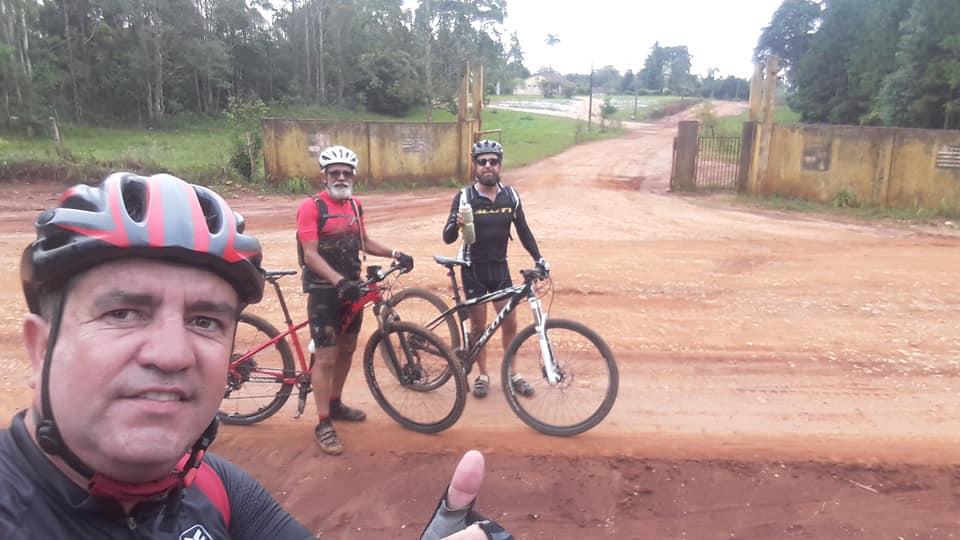 """Dia 18 de janeiro 120 ciclistas farão o """"Circuito dos Cânions"""""""