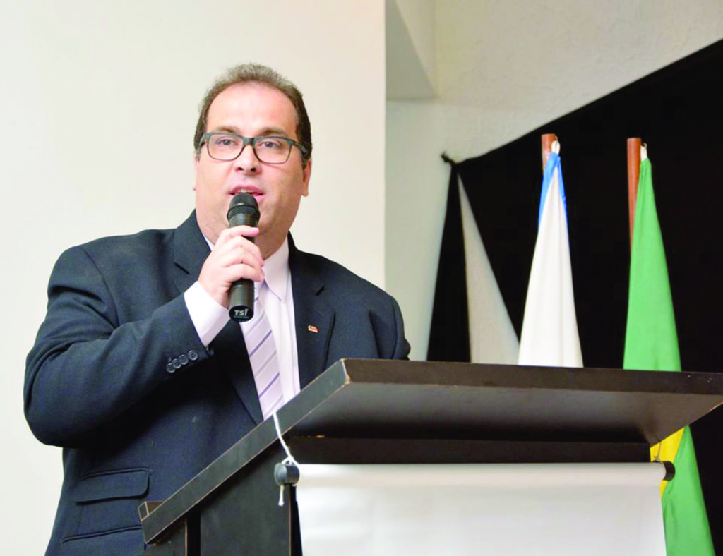 Dr. Marcelo Moura: Uma vida voltada ao Direito, inspiração que vem de berço