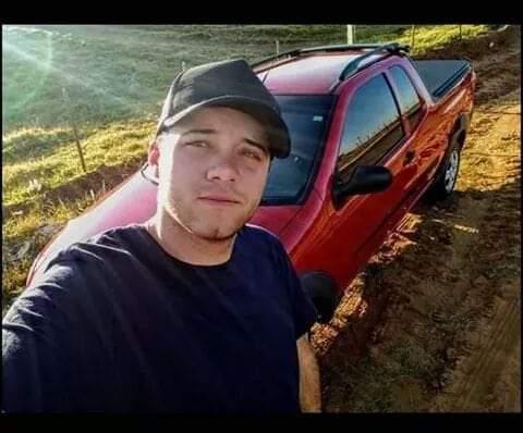 Rapaz que estava desaparecido foi encontrado morto