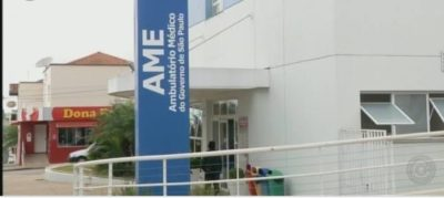 AME Itapeva será administrado pela Santa Casa de Andradina