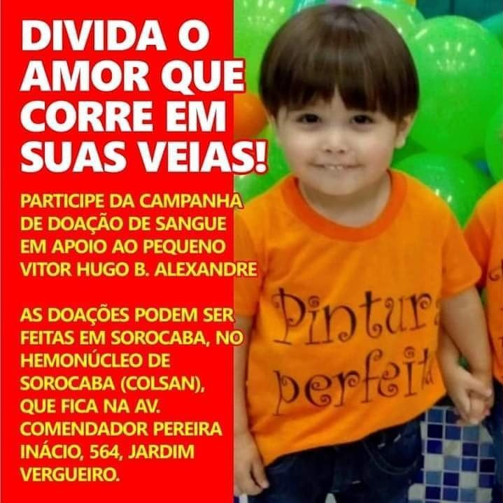 Foto: Rede Social