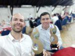 Professor e aluno da FAIT são premiados no Top FIEP 2020