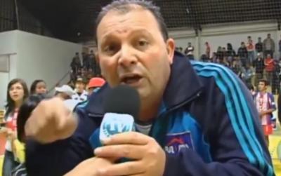 Túnel do tempo: Igreja Betel é campeã da Copa Gospel de Futsal – (31/06/2012)