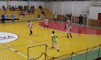 Copa Região dos Minérios – (06/12/2019)