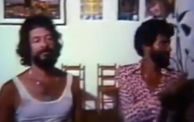 Túnel do tempo: Filme gravado em itapeva – 1985
