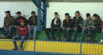 Túnel do tempo: Final da Copa Regional de Futsal de Taquarivaí | Mino's x Vitalfarma (02/10/2012)