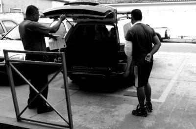 Mototaxista preso: entenda o caso