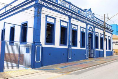 Casa da Cultura fica aberta de terça a domingo a visitação pública