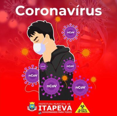 Secretária de Saúde orienta sobre a prevenção do coronavírus