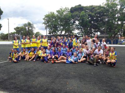 Itapeva sagrou-se campeã no Torneio AABB Cup 2020, em Itararé