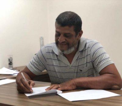 Vereador protocola CEI para apurar irregularidades da Jundiá