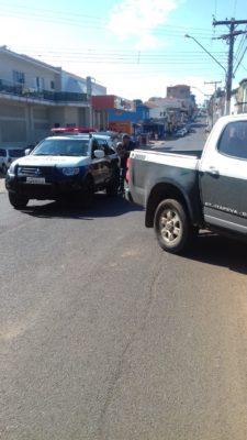 Operação da Polícia Civil prende quadrilha em Itaberá