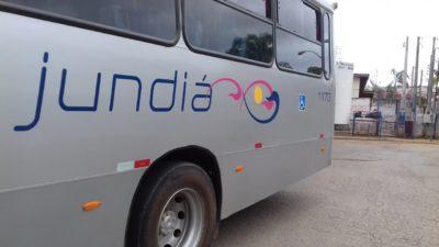 """""""Jundiá mandou motorista seguir viagem com ônibus sem freio"""", diz passageiro"""