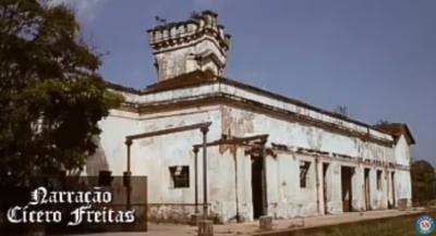Túnel do tempo: História da estação de Itapeva – SP