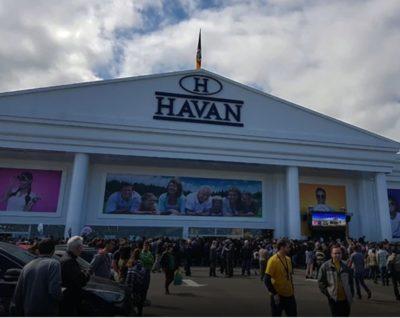 Havan demite funcionários de loja inaugurada há 4 meses