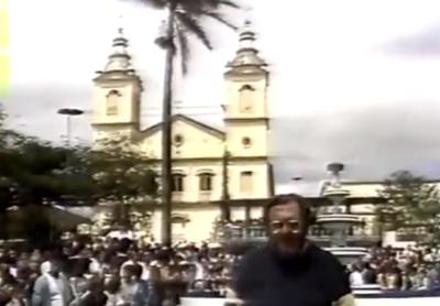 Túnel do tempo: TV Cultura – A Cidade Faz O Show – Parte 1 – Itapeva (1988)