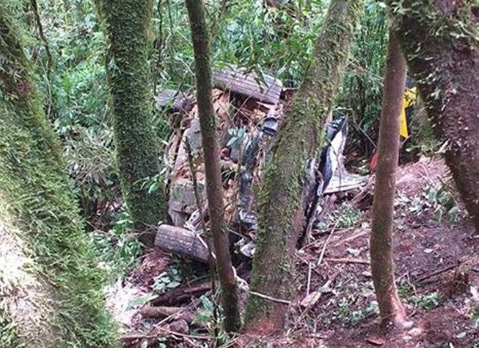 Acidente fatal é registrado em Bom Sucesso de Itararé