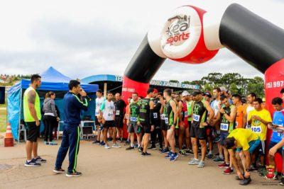 3ª Corrida de Nova Campina abre programação do aniversário município