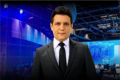 Coronavírus: Jornalista Marcelo Magno é curado e recebe alta após 12 dias