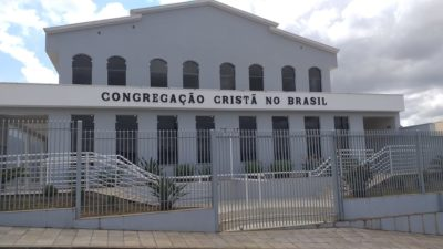 Atendendo recomendações de autoridades, CCB cancela cultos