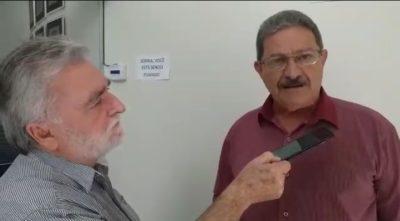 Direto da Câmara: entrevista com Wilson Roberto Margarido